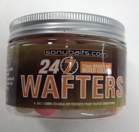 Sonu Baits 24/7 Wafters