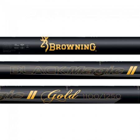 Browning Black Magic Gold Pole
