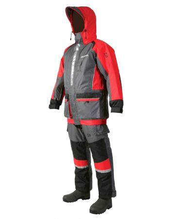 Daiwa Entec Lightweight Flotation Suit