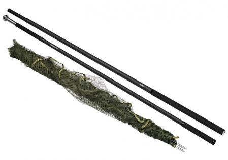 Trakker EQ Two-Piece Carbon Landing Net