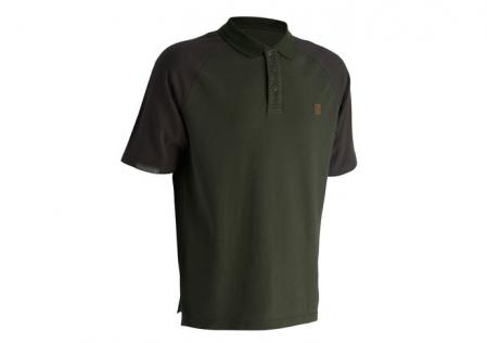 Trakker Earth Polo Shirt