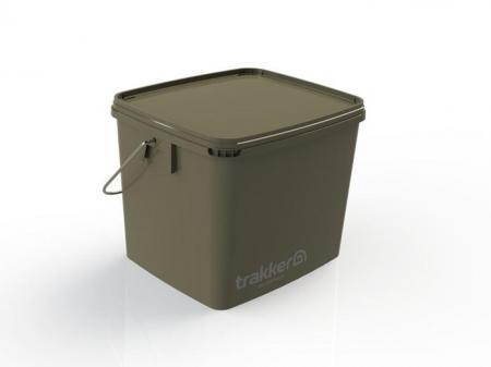Trakker Square Buckets