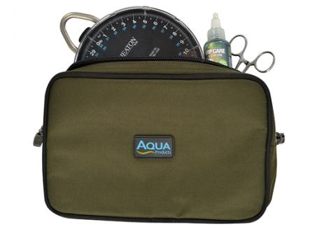 Aqua Black Series Deluxe Scales Pouch
