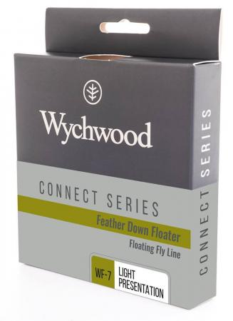 Wychwood Connect Series Feather Down Floater Fly Lines