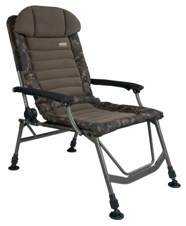 FX Camo Super Deluxe Recliner Chair