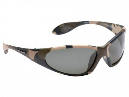 Eye Level Carp Sunglasses Grey