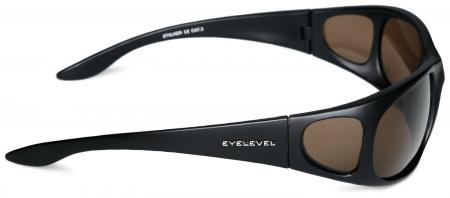 Eye Level Stalker Sunglasses Brown