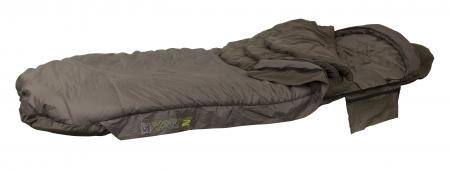 Fox Evo-Tec VRS Sleeping Bags
