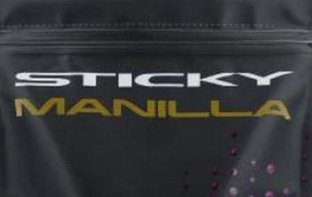 Sticky Baits Cloudy Manilla Liquid