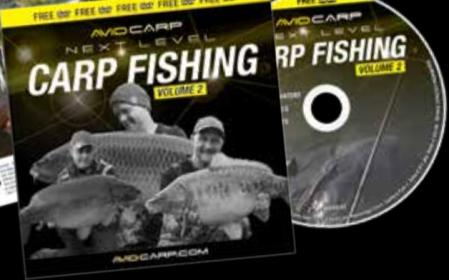 Next Level Carp Fishing DVD Vol 2