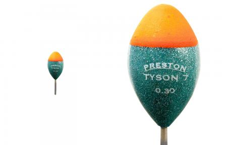 Preston Innovations Tyson Series 7 Pole Floats