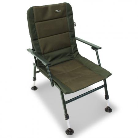XPR Adjustable Carp Chair