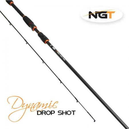 NGT Dynamic Drop Shot Rod 7ft