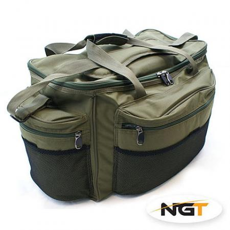 Anglers Carryall Green (Large)