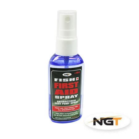 Fish Aid - Fish Care Antiseptic Spray