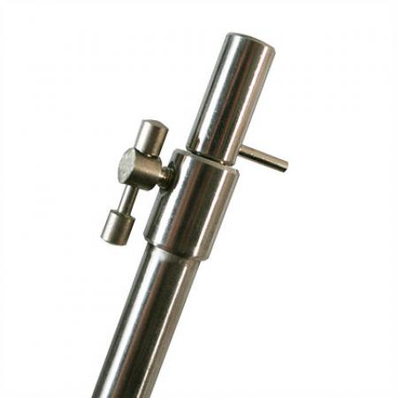 Stainless Steel Bank Stick - Medium (30 - 50cm)