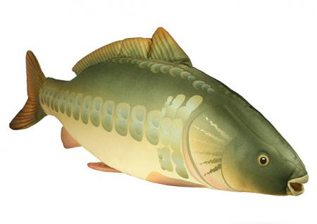 Carp Pillow Toy