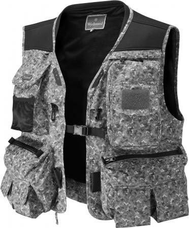 Wychwood Long Fly Fishing Vest