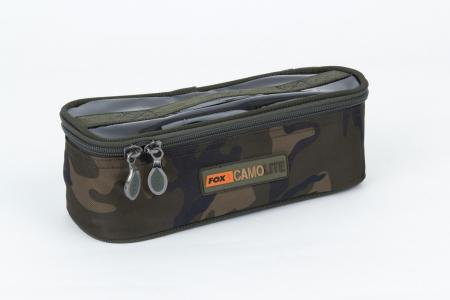 Fox Camolite Accessory Bag Slim