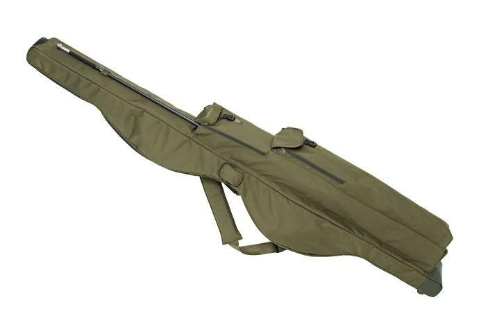чехол для 5 удилищ trakker nxg compact 5-rod sleeve 13ft