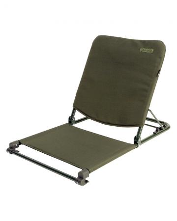 Daiwa Mission Bedchair Backrest