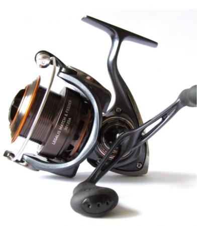 Daiwa Legalis LIMITED EDITION Match & Feeder Reels