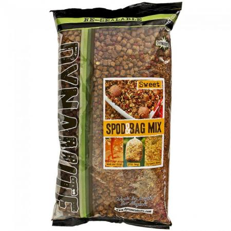 Dynamite Spod & Bag Mix Sweet 2kg