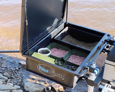 NuFish Aqualock Side Tray