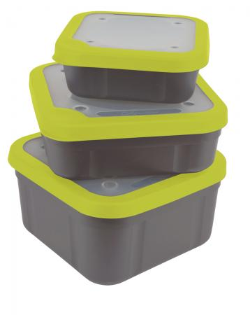 Matrix Grey/Lime Bait Boxes
