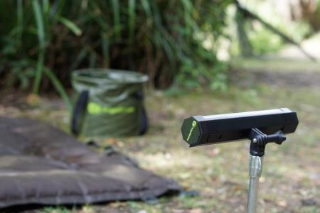 RidgeMonkey Bivvy Light Duo BS Adaptor (Full Kit)