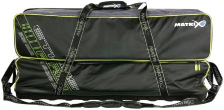 Matrix Ethos Pro Jumbo Roller & Accessory Bag