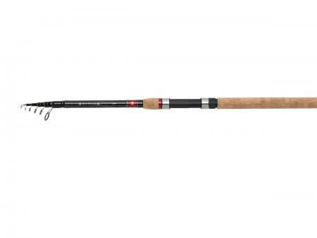 Daiwa Ninja Telescopic Spinning Rods