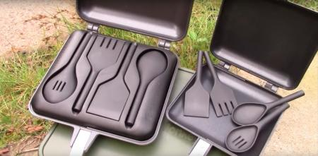 RidgeMonkey Toaster Utensil Sets