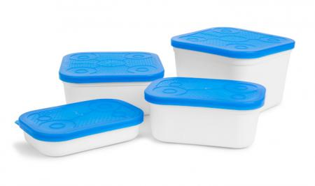 Preston Innovations White Bait Tubs
