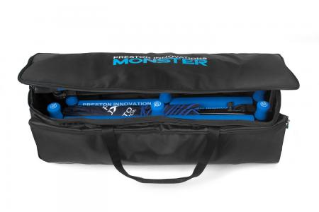 Preston Innovations Monster XL Roller & Roost bag