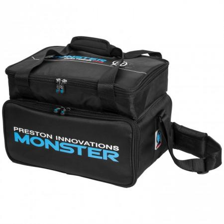 Preston Innovations Monster Feeder Case