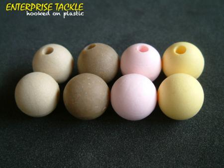 Enterprise 15mm Eternal Boilies Washed Out Range