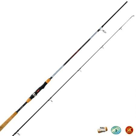 Quantum Sea Trout Spinning Rods