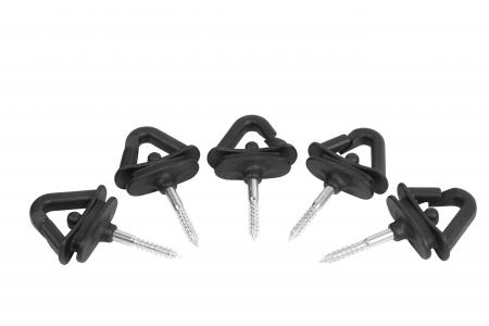 Avid Carp Screw Steady Bivvy Pegs