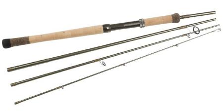 Hardy Demon Spin Rod
