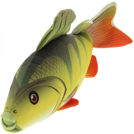 Perch Pillow Soft Toy