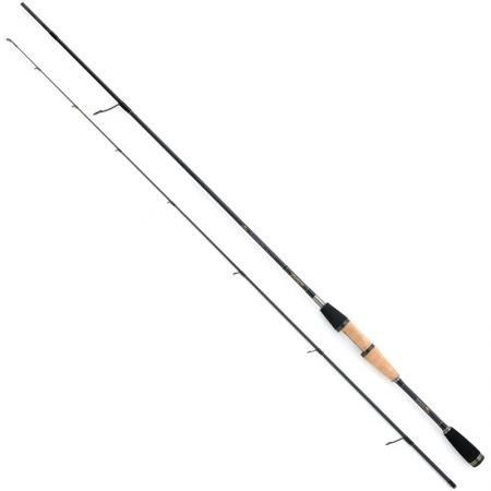 Fox Rage Terminator Pro Finesse Game Spin Rod 6