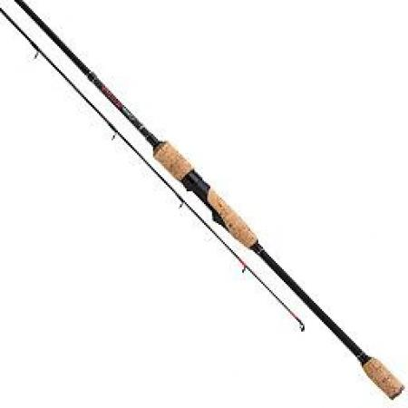 Fox Rage Warrior Drop Shot Rods