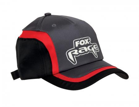 Fox Rage Multi-Colour Baseball Cap