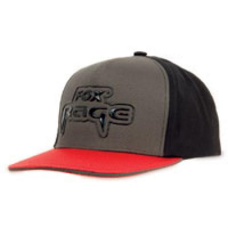 Fox Rage Multi-Coloured Snapback Cap