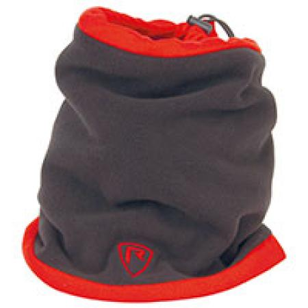 Fox Rage Red/Grey Snood