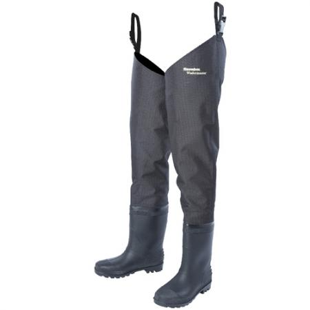 Snowbee Wadermaster Thigh Waders