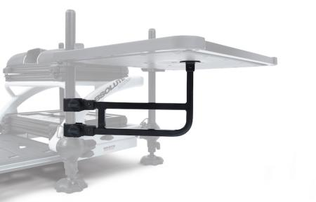 Preston Innovations Uni Side Tray Support Arm