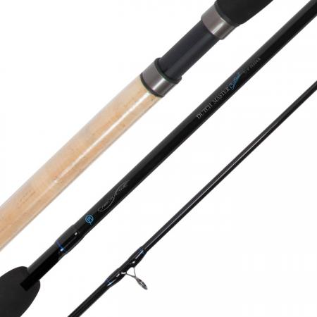 Preston Innovations Dutchmaster Sentient Feeder Rods