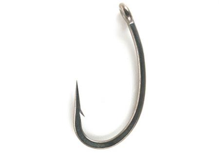 Fox Edges Curve Shank Short Hooks